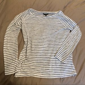 Banana Republic | Striped Long Sleeve